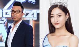 Sau Châu Đăng Khoa, đến lượt Nguyễn Hồng Thuận nhắn Hoa hậu Lương Thùy Linh: 'Em có mọi thứ nhưng không thể có anh'