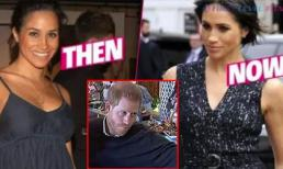 Tranh cãi quanh việc Meghan Markle quảng cáo cho sản phẩm giảm cân, về nhà thắt chặt ăn uống ép Hoàng tử Harry 'cai thịt'