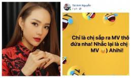 Hà Hồ lên tiếng về scandal chèn ép năm xưa, quản lí Minh Hằng ẩn ý: 'Chỉ là chị sắp ra MV thôi mấy đứa nha'