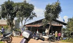 Thanh niên 21 tuổi chém em trai trọng thương rồi treo cổ tự sát ở Lâm Đồng