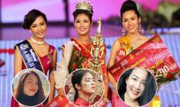 Sau 9 năm đăng quang Hoa hậu Việt Nam, Ngọc Hân nhận ra: 'Cuộc đời âu cũng khó lường'