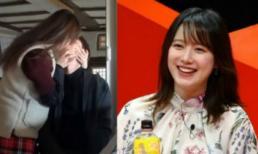 'Nàng Cỏ' Goo Hye Sun tiết lộ chồng trẻ phát ngôn gây sốc và có hành động lạ sau nụ hôn đầu