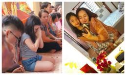 Sau mọi tranh cãi, vợ cũ MC Thành Trung vui vẻ chia sẻ về chuyến thăm quê nội của con gái