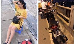 Vụ nữ sinh 18 tuổi nhảy cầu Vĩnh Tuy tự tử: Nạn nhân mới phá thai được 1 tháng?