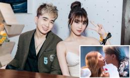 Giữa tin đồn hẹn hò, Ninh Dương Lan Ngọc kêu gọi fans ủng hộ MV mới của Chi Dân
