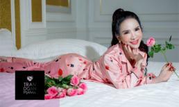 Hot girl chuyển giới Trần Đoàn ra mắt thương hiệu thời trang riêng về đồ ngủ