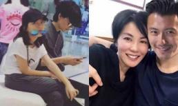'Cơm không lành canh không ngọt' với Tạ Đình Phong, Vương Phi hối thúc con gái hở hàm ếch đi du học để trốn tránh