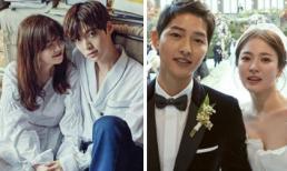 Dân mạng Hàn phản ứng trái chiều về tin Goo Hye Sun và Ahn Jae Hyun ly hôn, liên hệ ngay đến Song Hye Kyo – Song Joong Ki
