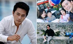 Sau khi lấy vợ đại gia và định cư ở nước ngoài, 'Jang Dong Gun Việt Nam' bây giờ ra sao?