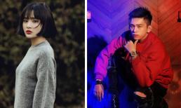 Ca sĩ Hiền Hồ lên tiếng về nghi án hẹn hò với B Ray