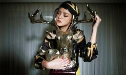 Hậu 'Về nhà đi con' Thu Quỳnh lột xác với phong cách thời trang đương đại