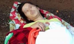 Tài xế nhẫn tâm bỏ chạy mặc sản phụ sinh con ngoài đường: Chồng nạn nhân lên tiếng