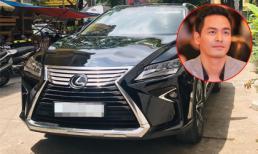 MC Phan Anh bất ngờ rao bán xế sang Lexus gần 3 tỷ rưỡi, khẳng định không lấy tiền từ thiện