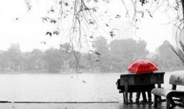 Đầu tuần, mưa dông bao trùm miền Bắc, nắng nóng tiếp diễn ở miền Trung