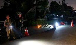 Va chạm giao thông, một người đàn ông bị đánh chết