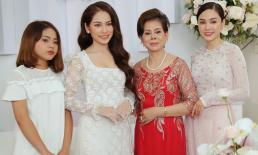 Vừa về làm rể, Dương Khắc Linh đã nịnh chị vợ bằng cách này