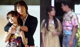 'Ngôi nhà hạnh phúc' Trung Quốc bị ném đá vì để diễn viên đóng vai Bi Rain và Song Hye Kyo mặc đồ lỗi mốt, quê một cục