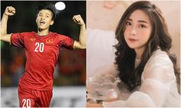 Phan Văn Đức đã chia tay Ngọc Nữ và có bạn gái hot girl mới?