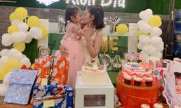 Mai Phương cùng bạn thân tổ chức sinh nhật cho con gái, tình cũ Phùng Ngọc Huy để lại bình luận ấm lòng