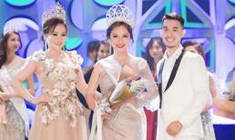 Đêm chung kết đẳng cấp quốc tế của Minh Chánh Entertainment