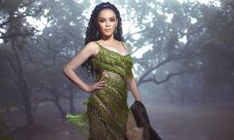 Trang điểm nóng bỏng với phong cách La Tinh, Lý Nhã Kỳ làm nàng 'Kim Kardashian phiên bản Việt'