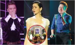 Loạt sao Việt gửi lời chia buồn khi nhiếp ảnh Loan Trần qua đời