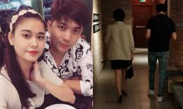 Tim vướng nghi án hẹn hò Đàm Phương Linh, Trương Quỳnh Anh lại cảm thấy 'lạnh run hết cả người'