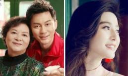 Mẹ Lý Thần bức xúc tiết lộ con trai chia tay vì Phạm Băng Băng không muốn kết hôn, sinh con cho nhà họ Lý?