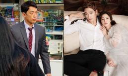 Bi Rain gầy rộc, đen nhẻm vì vất vả quay phim để kiếm thêm tiền bỉm sữa cho Kim Tae Hee