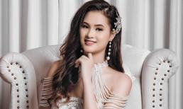 MC Kiều Trang bất ngờ đoạt giải Gương mặt thương hiệu cuộc thi Hoa hậu Doanh nhân Việt Hàn 2019