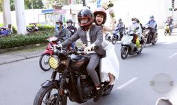 Showbiz ồn ào ly hôn, nhìn lại cuộc sống Khởi My và Kevin Khánh sau 1 năm kết hôn mới thấy giản dị vẫn tốt hơn ngôn tình