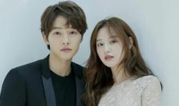 Song Joong Ki và 'người tình' tin đồn tiếp tục sánh vai cùng nhau sau scandal li hôn với Song Hye Kyo