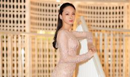 Trương Hồ Phương Nga như nữ thần, tiết lộ lí do dự sự kiện trở lại vì 'để bớt cô đơn'