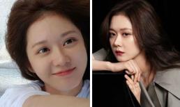 Ngắm vẻ đẹp 'baby' của Jang Nara mới thấy tuổi tác đối với cô chỉ là những con số