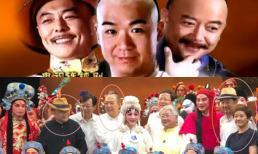 Bộ ba diễn viên 'Bản lĩnh Kỷ Hiểu Lam' rủ nhau đi xem hí kịch, tái hợp sau 17 năm phim lên sóng