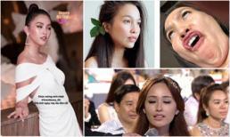 Chán xinh đẹp, loạt mỹ nhân Việt này lại đăng ảnh tự 'dìm hàng' chính mình không thể sốc hơn
