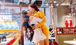 Ngân 98 nói về nụ hôn đồng giới sau khi chia tay Lương Bằng Quang