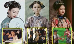 Ba vị 'nương nương' bị chỉ trích khi để phim cung đấu vận luôn vào đời, Diên Hi công lược chiếm quá nửa vì hành xử như bà hoàng