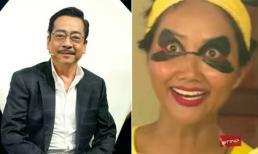 Sao Việt 26/8/2019: NSND Hoàng Dũng nhận định 2 loại đàn ông khiến nhiều phụ nữ 'sực tỉnh'; Ảnh họa mặt của H'Hen Niê khiến fan hết hồn