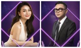 Siêu mẫu Thanh Hằng và NTK Công Trí ngồi ghế giám khảo Hoa hậu Hoàn vũ Việt Nam 2019