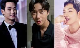 5 nam diễn viên nóng bỏng nhất hiện tại của điện ảnh Hàn Quốc trùng hợp đều sinh năm 1988 - Họ là ai?