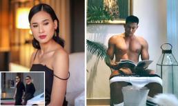 Sao Việt 27/8/2019: Dương Mỹ Linh có bạn trai mới sau khi chia tay Bằng Kiều; Siêu mẫu Lê Trung Cương đăng ảnh sốc