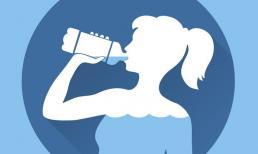 6 căn bệnh này sẽ hỏi thăm bạn nếu uống ít nước