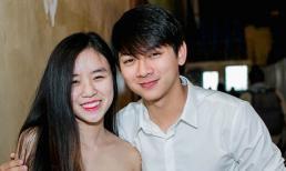Bà xã Hoài Lâm khoe khoảnh khắc hạnh phúc kèm lời nhắn nhủ dễ thương kỷ niệm 8 năm ngày yêu