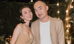 Thu Trang tiết lộ từng giận Tiến Luật đến mức đòi huỷ đám cưới dù đã đặt tiệc