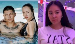 Sao Việt 28/8/2019: Cường Seven xác nhận yêu Vũ Ngọc Anh được một năm; Đang gồng mình đau đẻ, Lê Phương bị người lạ tố cáo