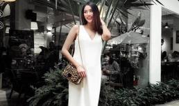 Sau 'my baby', Lan Khuê lại gọi chồng bằng biệt danh cực đáng yêu