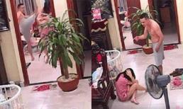 Mẹ đẻ võ sư đánh vợ mới sinh con đến nhập viện: 'Bình thường cháu chiều vợ lắm'