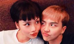 Hết giận hờn, Duy Khánh lại 'hỏi cưới' Miu Lê khiến fan xôn xao