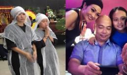 Phương Thanh đăng ảnh chụp chung với bố con gái, 'đập tan' tin đồn là 'con giáp thứ 13'